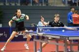 Doppel: Die Sportsoldaten Sabine Winter und Nina Mittelham.