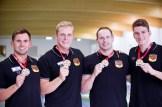 DLRG, Wettkampf, Rettungssport, Rescue EM BrueggeOostende 2017, 06.09.2017)