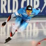 Halbe Olympianormen beim Weltcup-Auftakt
