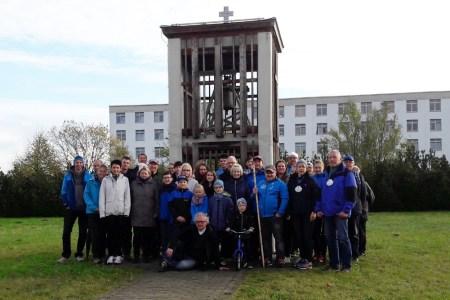 Wandern mit dem Pfarrer – beliebt wie eh und je