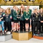 26. Internationaler Deutschlandpokal im Rettungsschwimmen – Deutschland auf Platz drei hinter Australien und Italien