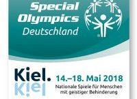 Special Olympics Kiel 2018: Einladung zu einer ganz besonderen Veranstaltung