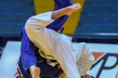 Judo Grand Prix in Agadir/Marokko