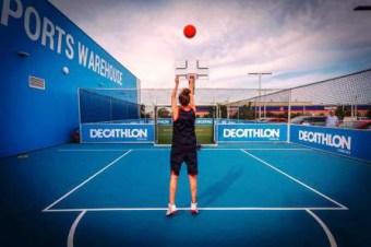 Durch die Neueröffnung möchte DECATHLON so vielen Menschen wie möglich Sport zugänglich machen.