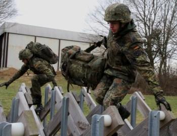 """""""Kalter Marsch"""" 09. bis 10. Februar 2019 in Bruchsal"""