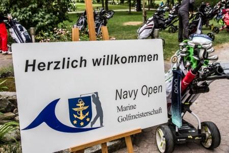 Navy Open 2019