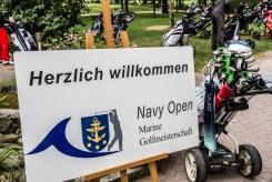 Navy Open 2018
