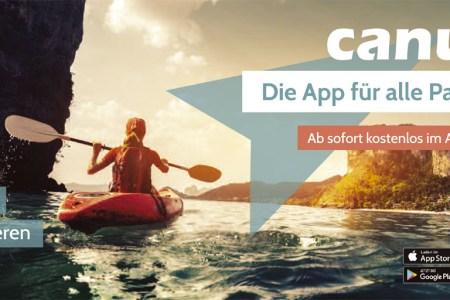 Android-Fassung von canua ist da
