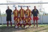 Sieger Oldies' Cup:Team Standort Fußball Daun.