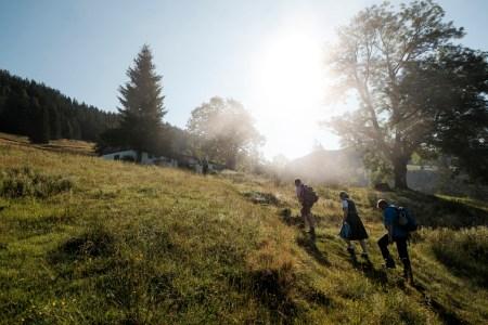 Wandern im Herbst – Tipps vom DAV