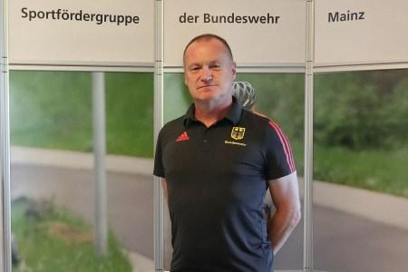 Ein nicht ganz endgültiger Abschied – KARATE-Spitzensportler Oberstabsfeldwebel Stefan Kainath im Gespräch
