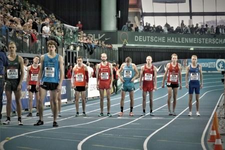 """67. Deutsche Hallen Meisterschaften 2019 – """"Ein Traum für Deutschland starten zu dürfen"""""""