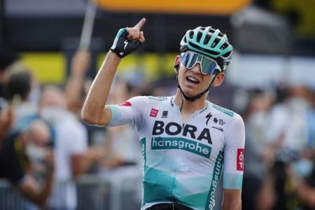 Radsportler des Jahres 2020 gewählt – Lennard Kämna, Emma Hinze und Marco Brenner die Sieger