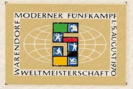 60 Jahre DVMF. Herzlichen Glückwunsch!