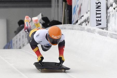 """Alexander Gassner: """"Ich habe mein festes und klares Ziel: Ich werde in Peking eine Medaille machen"""""""