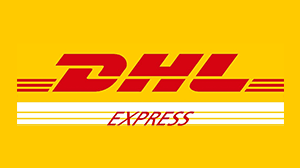 DHL Express Grafik