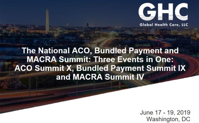 Media Sales Bundled Payment Summit