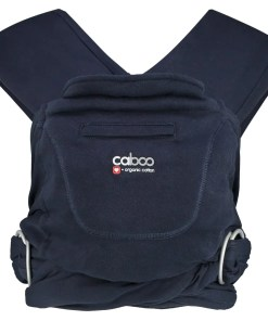 Close Caboo + Organic Outerspace_Front