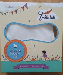 Tickle Tots 2's Booster Set