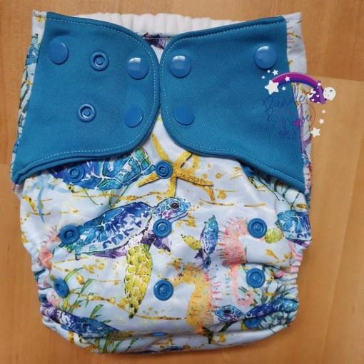 Little Lovebum Popper Pocket Kai