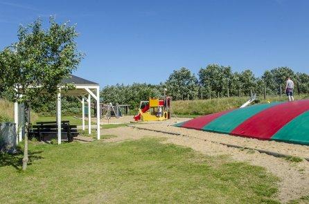 Ebeltoft-speeltuin