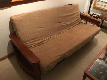 Futon sofa/bed