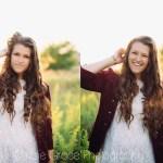 • Anna • Senior •