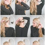 Bubble Side Pony Tutorial