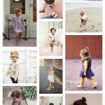 Friday Fun: Little Style