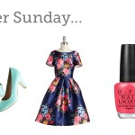 Friday Fun: Easter Dresses