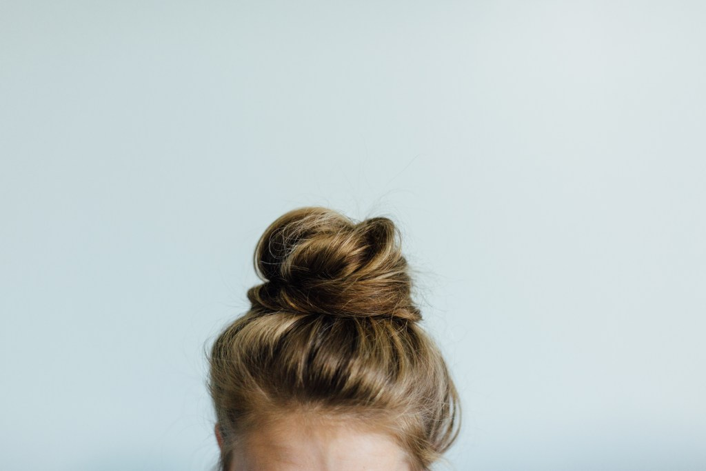 How to do a messy bun, 3 styles – video hair tutorial