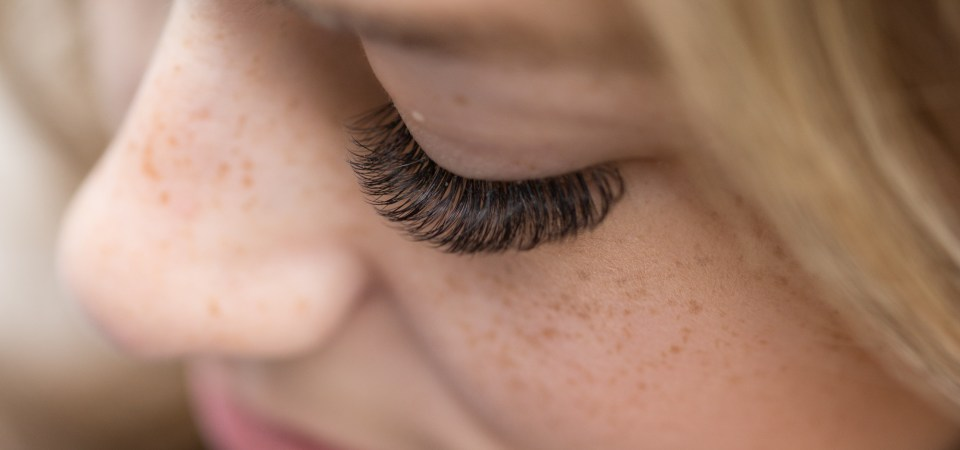 Eyelash Extension Review – Grand Rapids Michigan