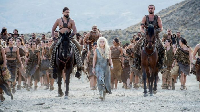 Game of thrones - Saison 6