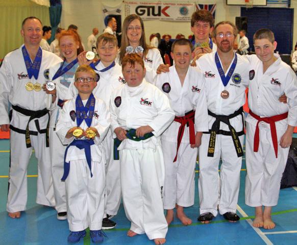 Bungay-Taekwondo-at-GTUK-British-2016