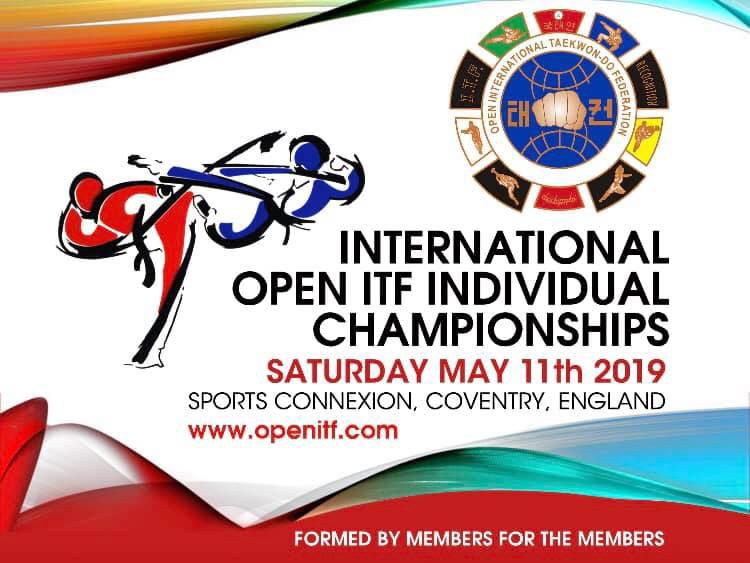Open ITF International