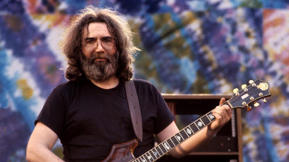1 - Jerry-Garcia-1942-1995