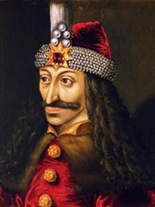 1456 Vlad Țepeș. Tablou Postum, Din A Doua Jumătate A Secolului Xvi-lea. Kunsthistorisches Museum (viena)