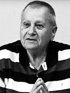 1927-2016 Ion Ochinciuc