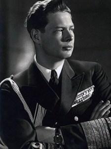1945 Greva Regală
