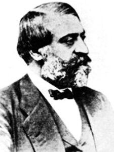 1823-1884 Manolache Costache Epureanu