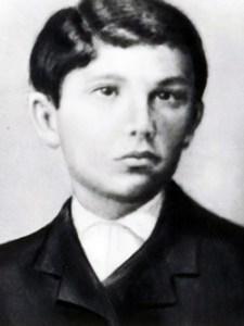 1872-1895 Raicu Ionescu-rion