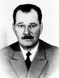 1905-1974 Ion Nestor