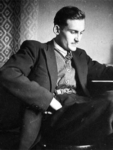 1918-1991 Leon Levițchi