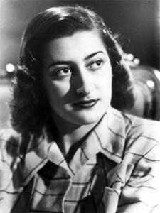1924- 1967 Mariana Dumitrescu