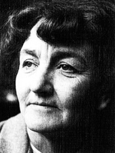 1915-1973 Irene Mokka