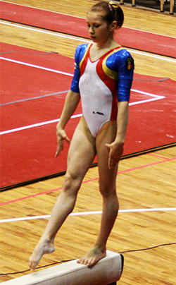 1994 Amelia Racea