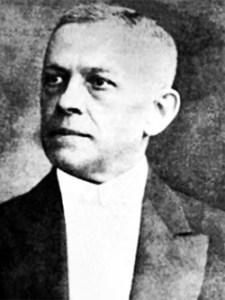 1865-1924 Iancu Flondor