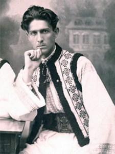 1931 Corneliu Zelea Codreanu A Fost Ales Deputat