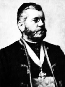 1857-1909 Augustin Bunea