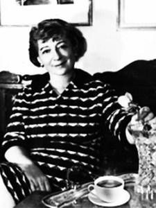 1908-1971 Sidonia Drăgușanu